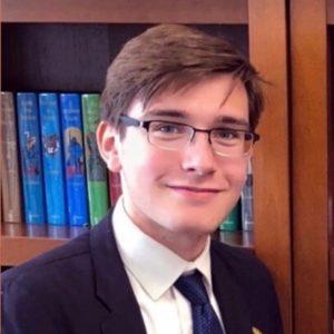 Ryan Friess National Merit Semifinalist