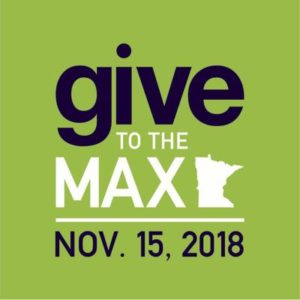 Give to the Max Day
